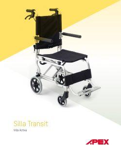silla transit apex ortopedia ejido