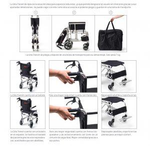 silla transit manual