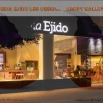 HAPPY HALLOWEEN ORTOPEDIA EJIDO