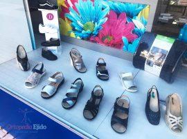 Colección de calzado Primavera-Verano