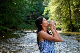 Prevenir insolación y golpe de calor
