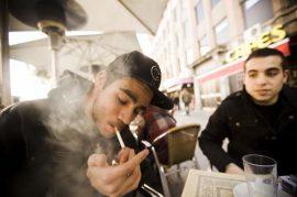 Regeneración celular tras dejar de fumar