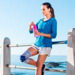 Dolor de rodillas, causas y terapias