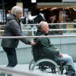 Salud postural cuidadores
