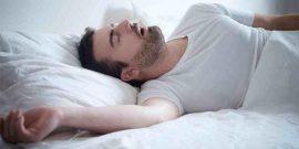 Tratar apena del sueño