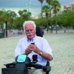 Mantenimiento de Scooters de movilidad