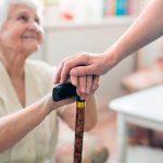 Cuidadores de personas con Parkinson