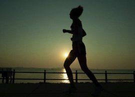 Running en pandemia