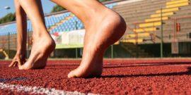 Pies y deporte