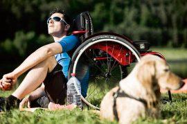 Hidratación en usuarios de sillas de ruedas
