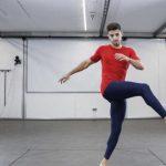 Evitar lesiones de rodilla con IA