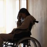 Estrés en personas en silla de ruedas